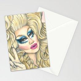 Trixie TW Stationery Cards