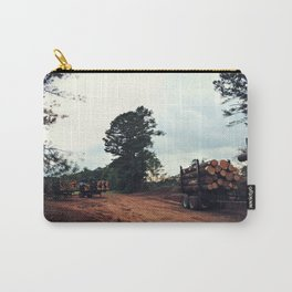 Logging Carry-All Pouch