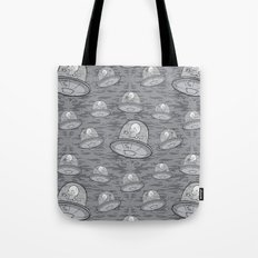 Abduction From Uranus Tote Bag