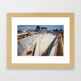 20100416-IMG_7180 Framed Art Print