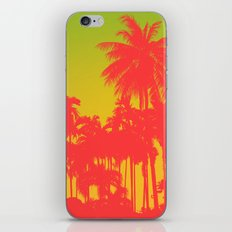 summer cool iPhone & iPod Skin