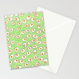 Omelette Stationery Cards