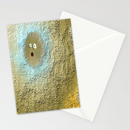 Ack! Stationery Cards