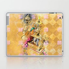 Robo Laptop & iPad Skin