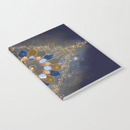 Treble Cosmos Notebook