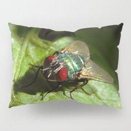 But A Fly Pillow Sham