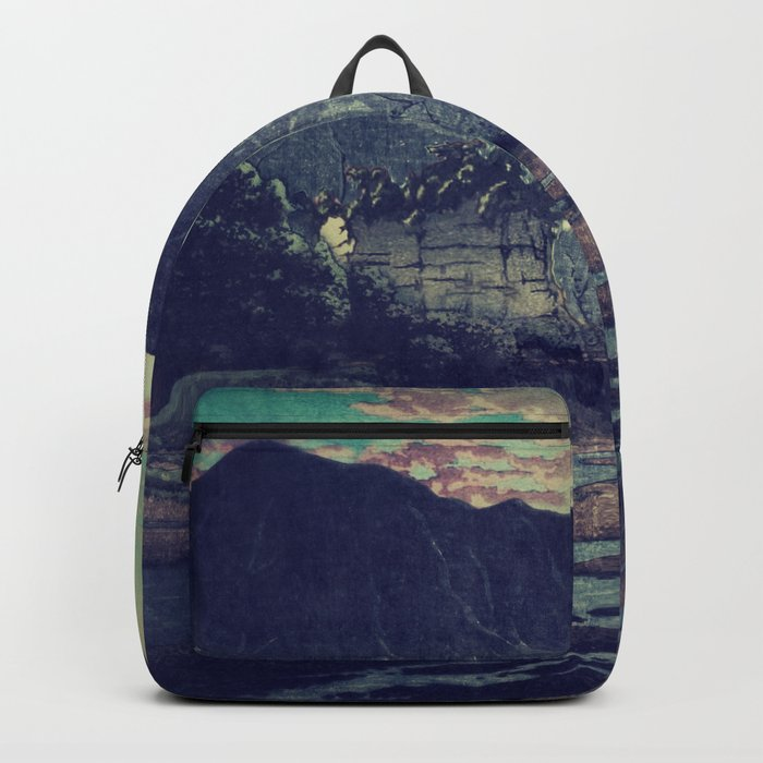As the Day Fades in Keniku Backpack