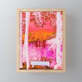 Nostalgia Framed Mini Art Print