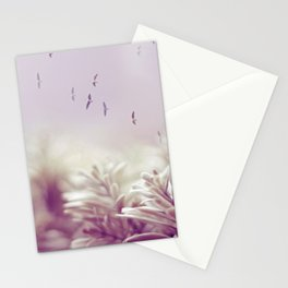 fantasy garden °2 Stationery Cards