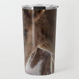 Salt River Sleepy Foal Travel Mug