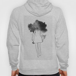 Disappear in yourself. Hoody