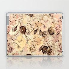 pattern Flowers Laptop & iPad Skin