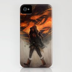 Seastorm Slim Case iPhone (4, 4s)