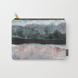 Watercolors 24X Carry-All Pouch