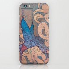 The Aerialist iPhone 6 Slim Case