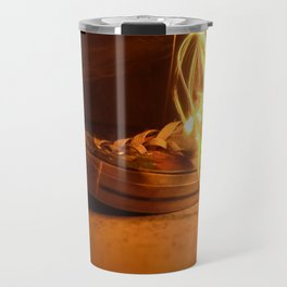 Burn Travel Mug