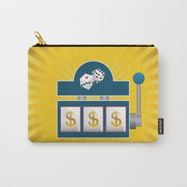 Slot Machine Carry-All Pouch
