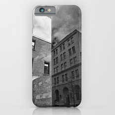 Sherbrooke par Jean-François Dupuis iPhone 6s Slim Case