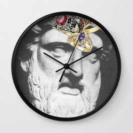 classoclass Wall Clock