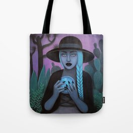 For Crystal Visions Tote Bag