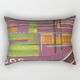 Big Tall Wish Rectangular Pillow