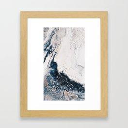1 0 0 Framed Art Print