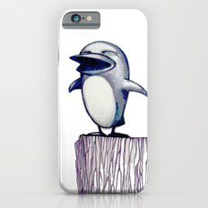 Daily Doodle - Linux2 iPhone 6 Slim Case