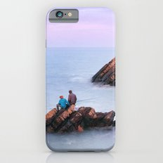Fishing with Dad iPhone 6s Slim Case