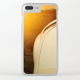 Mazda Miata Clear iPhone Case