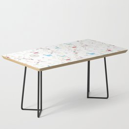 Merry-go-round Coffee Table