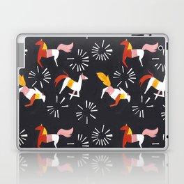 Summer Horses Laptop & iPad Skin
