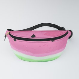 Cute watermelon design Fanny Pack
