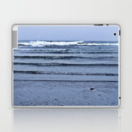 Stairway to the Sea Laptop & iPad Skin