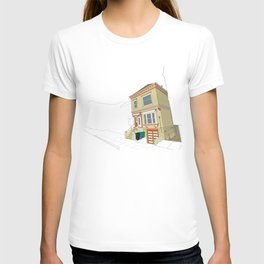 Mike's House T-shirt