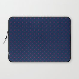 CHERRY BULLET Q&A LOGO Laptop Sleeve