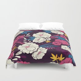 Jungle Pattern 007 Duvet Cover