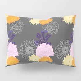 Sweet Florals Pillow Sham