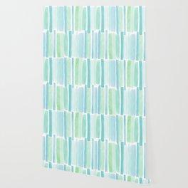 Beach Glass Wallpaper