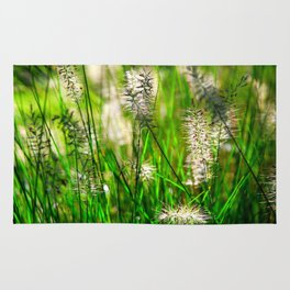 Grass (1) Rug