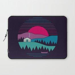Back To Basics Laptop Sleeve