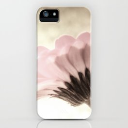 Fading Inspiration iPhone Case