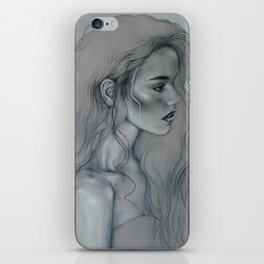Unfound iPhone Skin