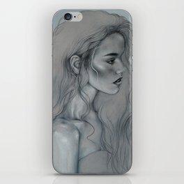 Unfound iPhone Skin