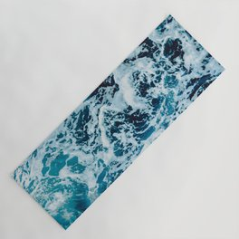 Lovely Seas Yoga Mat