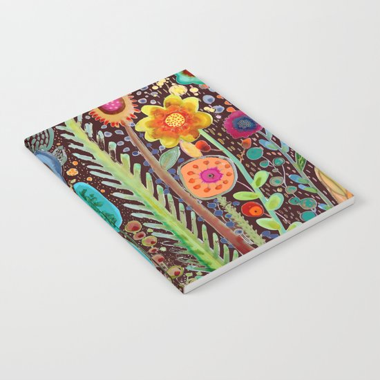 jardinage Notebook