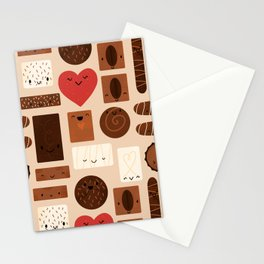 Box Full of Love Stationery Cards
