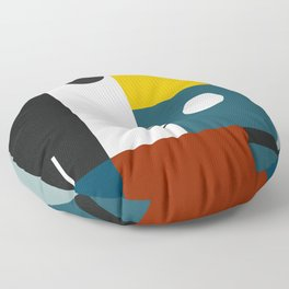 BAUHAUS AGE Floor Pillow