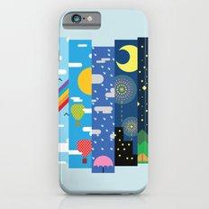 Skies iPhone 6s Slim Case