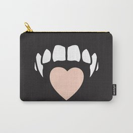 Love Bites Carry-All Pouch