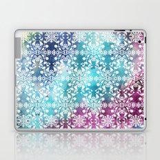 Motif Pattern_rainbow Laptop & iPad Skin